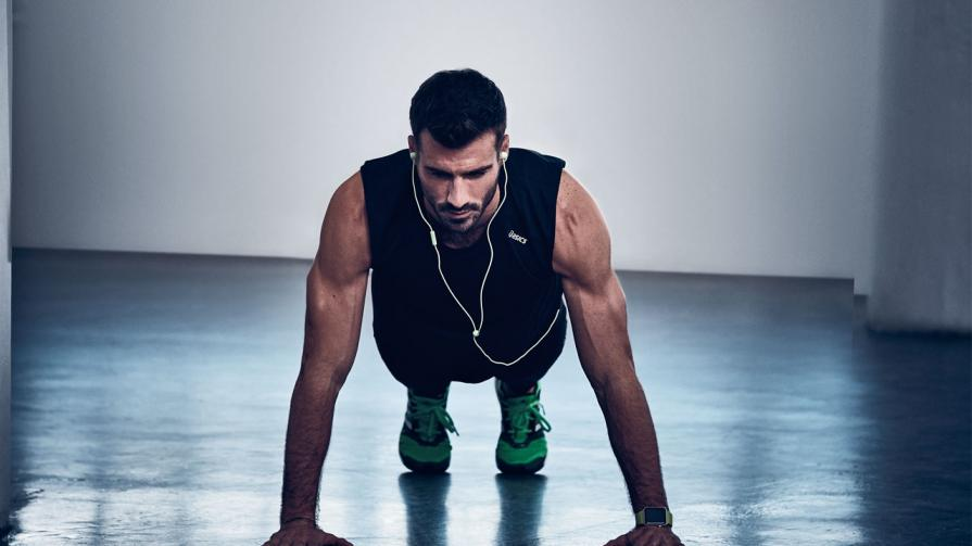 5 Workout Apps
