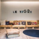 Collagen Vital Power announces partnership with Le Tigre Yoga Club